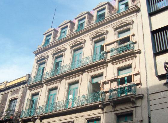 Hotel-Coliseo