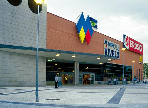 Madrid-Sur