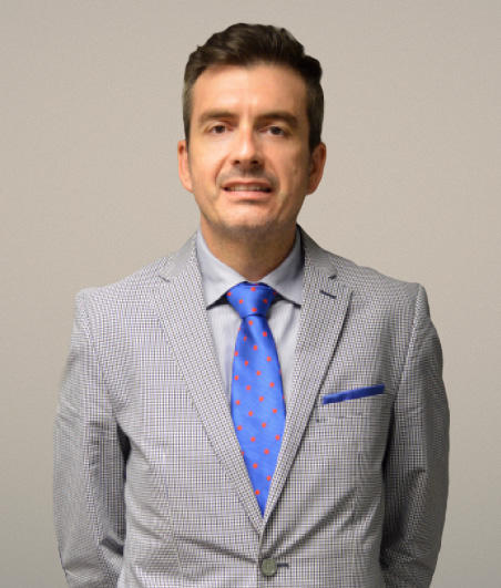 Daniel Tovar